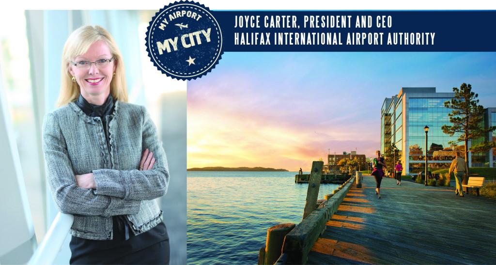 My Airport Joyce